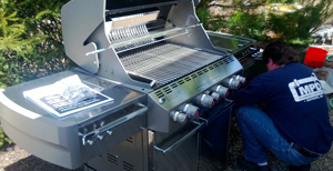 Viking_grill_installation
